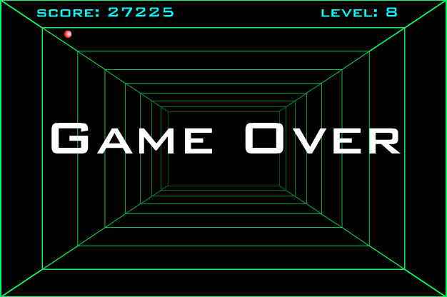 Weekly Arcade Game Challenge - Page 5 Screen16