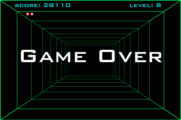 Weekly Arcade Game Challenge - Page 5 Screen17