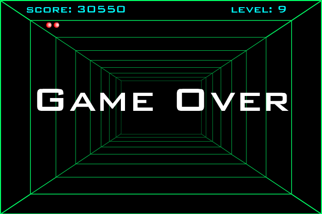 Weekly Arcade Game Challenge - Page 5 Screen19