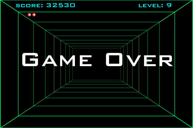 Weekly Arcade Game Challenge - Page 5 Screen20