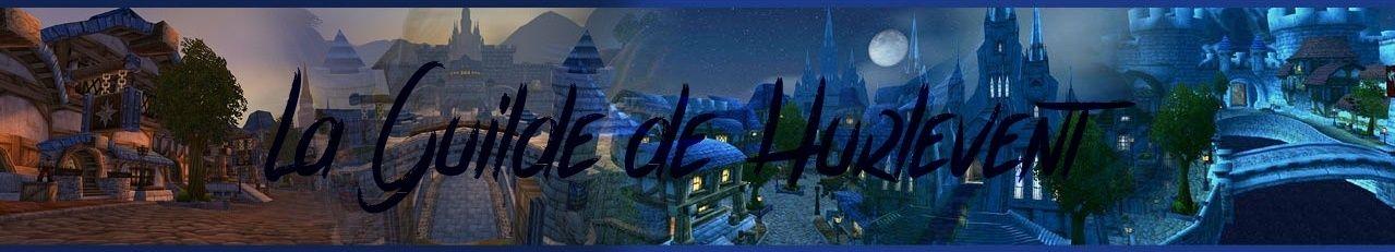 La Guilde de Hurlevent