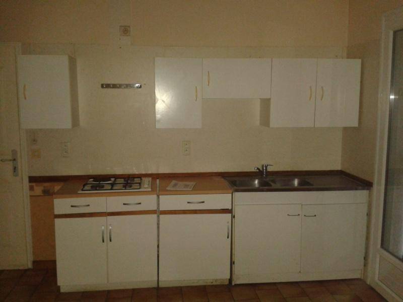Créer sa cuisine dans la maison.... Cuisin11