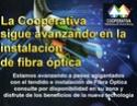 bourg - En Malvinas Argentinas: Cooperativa Telefónica de Grand Bourg. Aviso_21