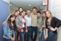 """docentes - Cariglino: """"reivindico la escuela pública, el trabajo que hacen los docentes"""". Semana11"""