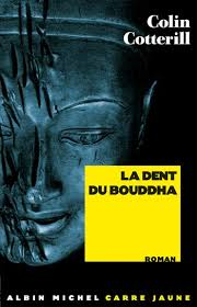 [Cotterill, Colin] La dent du Bouddha Tylych15
