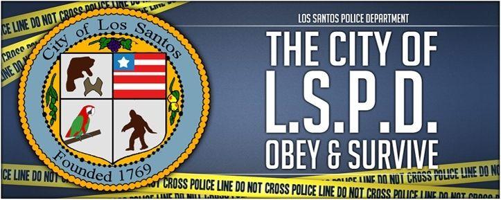 Réseau intranet de la Police de Los Santos