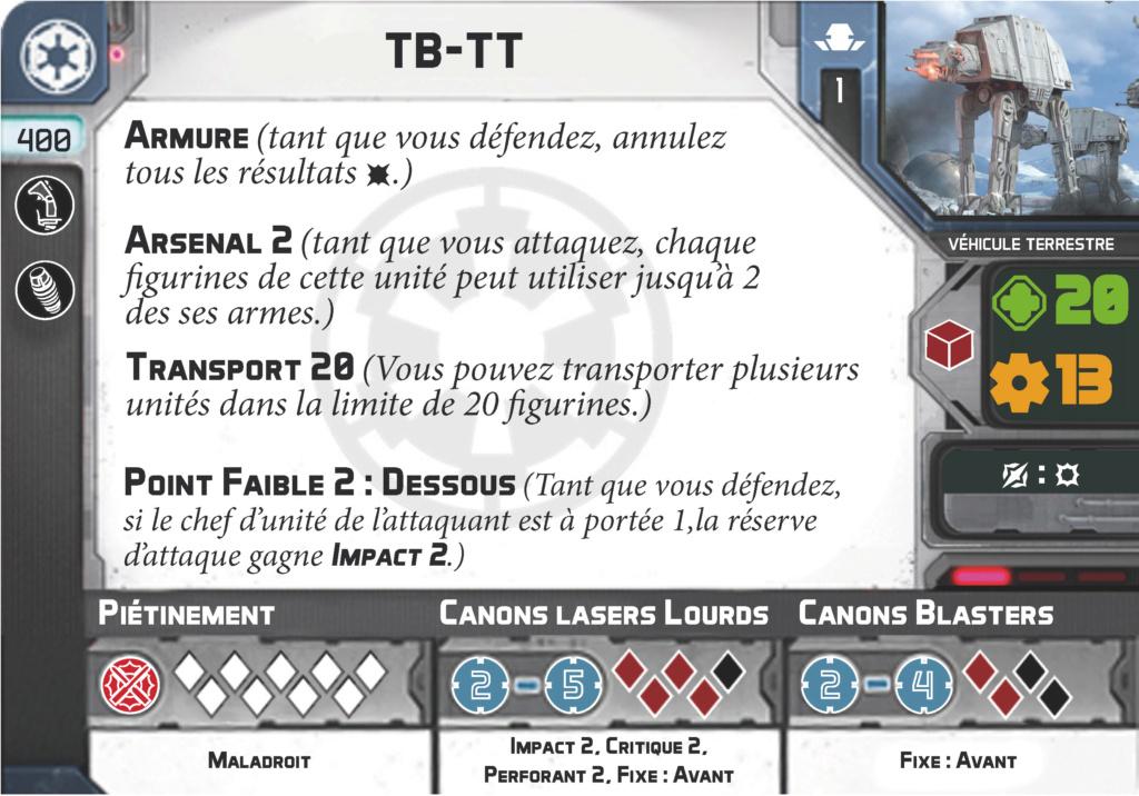 Création de cartes véhicules/ personnages : TB-TT, Dark Maul, etc At-at11