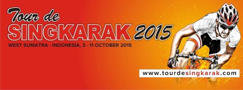 TOUR DE SINGKARAK  --INA--  03 au 11.10.2015 11088317