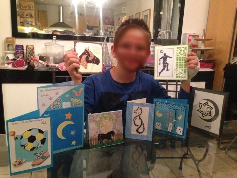 Vos cartes pour Noah Photos10