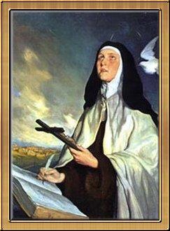Biographie de Sainte Thérèse d' Avila Aaaaaa10