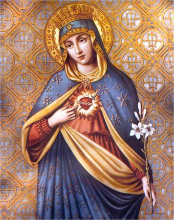 Consecration au Coeur de Marie Coeur_14