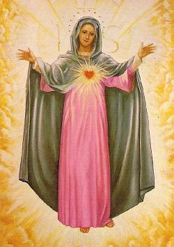 Prière à Notre Dame du Saint Secours Dame_d39