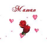 """"""" 31 Mai = 31ème Prière """" Mois de Marie offrons à notre Maman du ciel une petite couronne """" Maman110"""