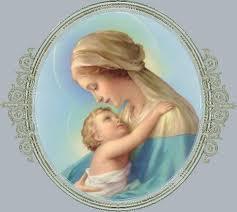 """"""" 31 Mai = 31ème Prière """" Mois de Marie offrons à notre Maman du ciel une petite couronne """" Maman_10"""