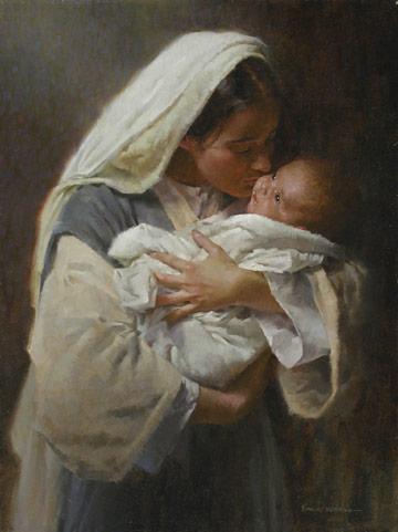 """"""" 31 Mai = 31ème Prière """" Mois de Marie offrons à notre Maman du ciel une petite couronne """" Mari_e10"""