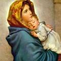 """"""" 31 Mai = 31ème Prière """" Mois de Marie offrons à notre Maman du ciel une petite couronne """" Marie10"""