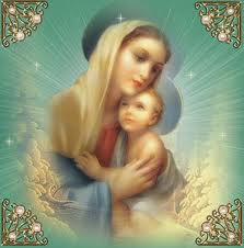 """"""" 31 Mai = 31ème Prière """" Mois de Marie offrons à notre Maman du ciel une petite couronne """" Marie315"""