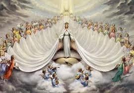 """"""" 31 Mai = 31ème Prière """" Mois de Marie offrons à notre Maman du ciel une petite couronne """" Marie_34"""
