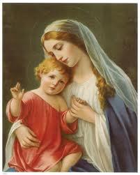 """"""" 31 Mai = 31ème Prière """" Mois de Marie offrons à notre Maman du ciel une petite couronne """" Marie_38"""