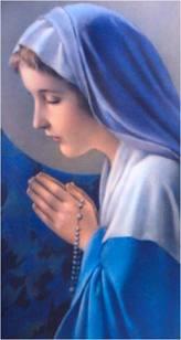 """"""" 31 Mai = 31ème Prière """" Mois de Marie offrons à notre Maman du ciel une petite couronne """" Marie_46"""