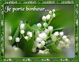 """"""" 31 Mai = 31ème Prière """" Mois de Marie offrons à notre Maman du ciel une petite couronne """" Muguet13"""