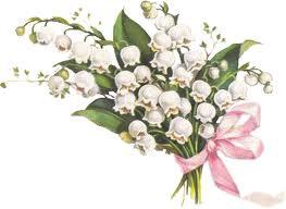 """"""" 31 Mai = 31ème Prière """" Mois de Marie offrons à notre Maman du ciel une petite couronne """" Muguet14"""