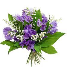 """"""" 31 Mai = 31ème Prière """" Mois de Marie offrons à notre Maman du ciel une petite couronne """" Muguet23"""