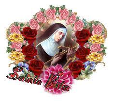 Neuvaine à Sainte Rita du 14 au 22 mai Sainte46