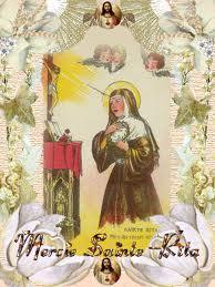 Neuvaine à Sainte Rita du 14 au 22 mai Sainte62