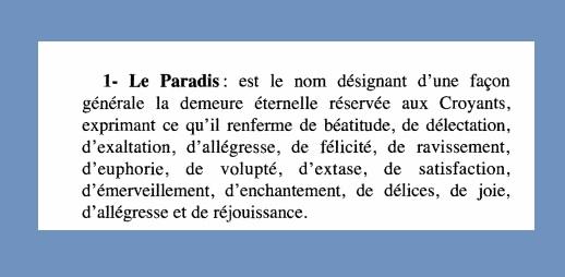 Les noms des paradis et leur significations  Paradi10