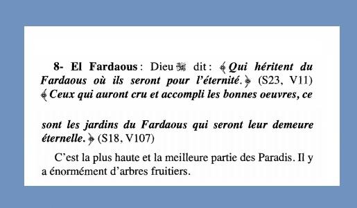 Les noms des paradis et leur significations  Paradi18