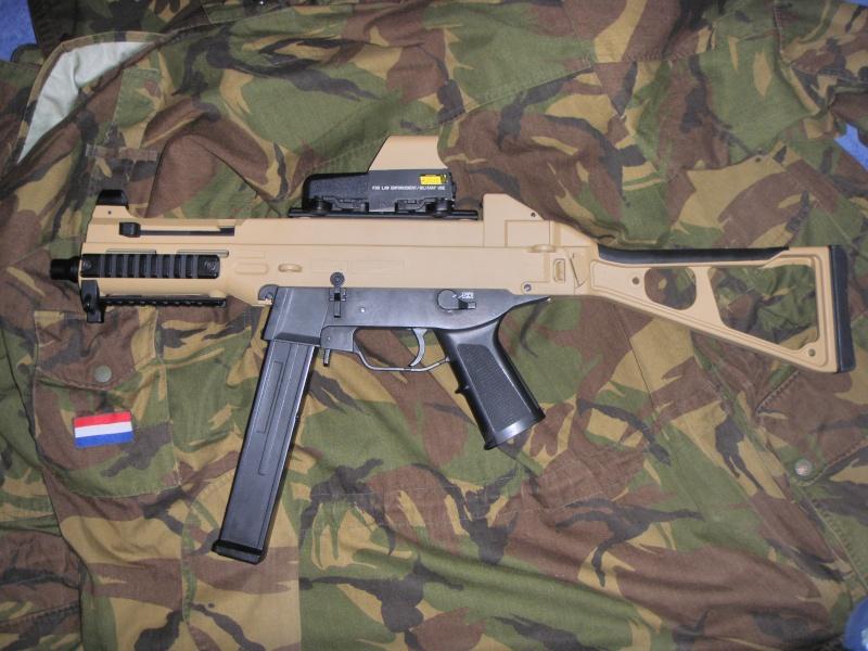 =UMP Desert Eagle= Pa111810