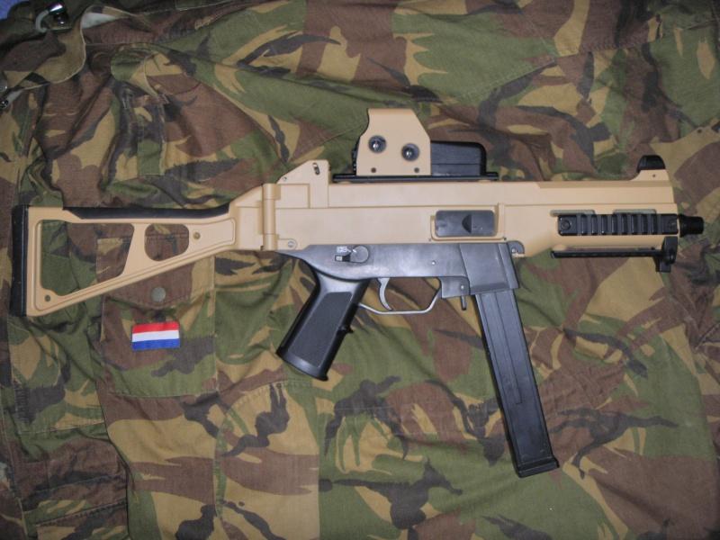 =UMP Desert Eagle= Pa111811