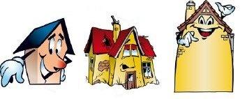 Самые необычные дома со всего мира 12395510