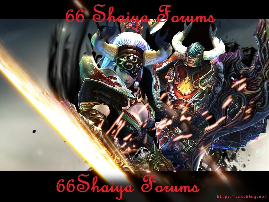 66Shaiya