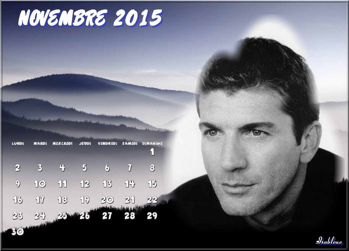 CALENDRIERS 2015 - Page 2 11-20110