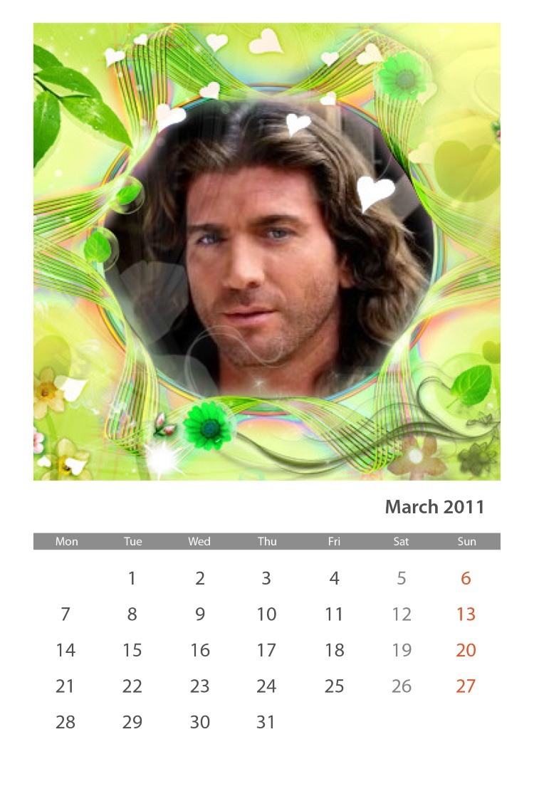 CALENDRIER 2011 - Page 3 Photof13