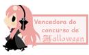 Pódio  Hallow11