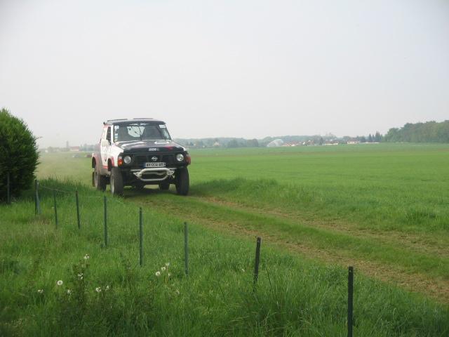 Recherche photos & vidéos du Patrol n°216 Team Chopine 02 4x4_410