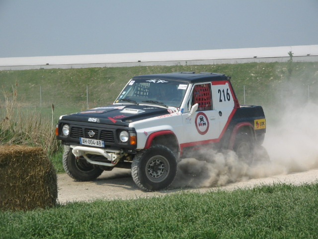 Recherche photos & vidéos du Patrol n°216 Team Chopine 02 Gatina18