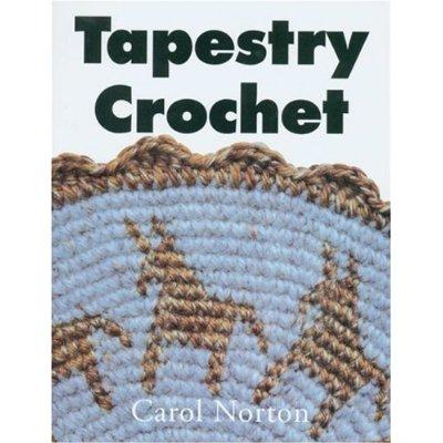 Tapestry Crochet by Carol Norton 517ovu10