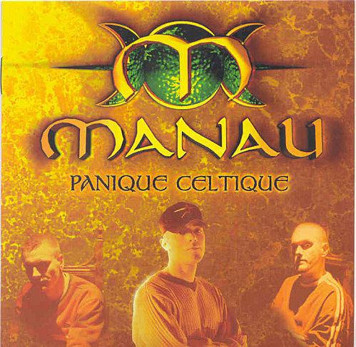 Musique rap celtique panique celtique Manau la tribu de dana