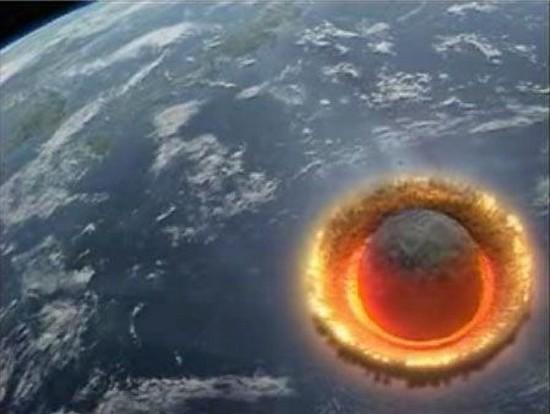 Paranormal dinosaure météorite Ivan Antonovitch Efremov théorie génocide extraterrestre Guy Tarade Soucoupes Volantes et Civilisations d'Outre Espace