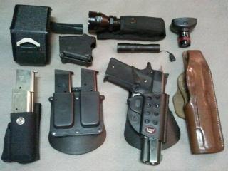 votre holster actuel  2011-016