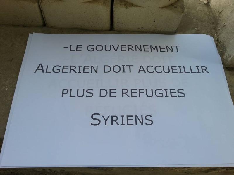 Rassemblement de Soutien aux réfugies Syriens à Aokas Samedi  12 Septembre 2015  - Page 4 163