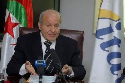 Manifestation des élus du RCD contre l'antikabylisme de l'État algérien 198