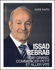 Que pensez-vous d'un rassemblent à Aokas pour soutenir Issad Rebrab et les créateurs de richesses et d'emplois  En général?  412