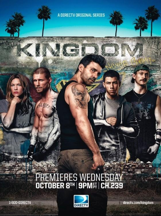 Kingdom (combat MMA) Kingdo10