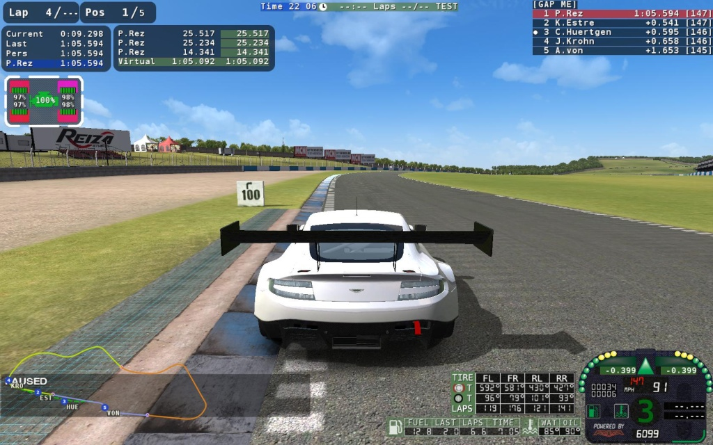 GI D- New HUD for GSCEX Gsce_h10
