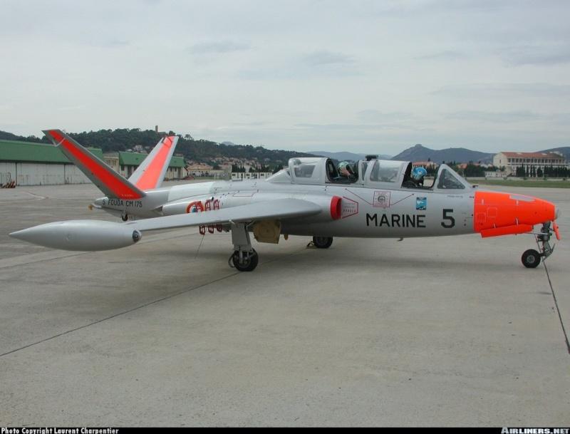Fouga CM-175 Zéphyr-Spécial Hobby-1/72° (terminé) - Page 2 02369610